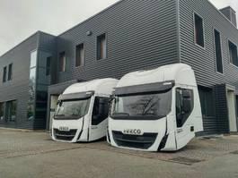cabine - cabinedeel vrachtwagen onderdeel Iveco Stralis E6 HI-WAY Fahrerhaus Kabine