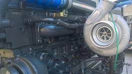 Motor vrachtwagen onderdeel Iveco STRALIS - TRAKKER - EUROCARGO