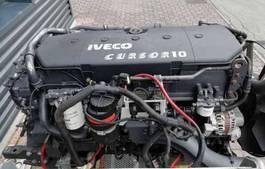 Motor vrachtwagen onderdeel Iveco STRALIS CURSOR 10