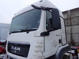 cabine - cabinedeel vrachtwagen onderdeel MAN TGS 2010