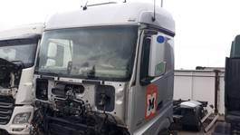 cabine - cabinedeel vrachtwagen onderdeel Mercedes-Benz Actros MP4 2014