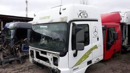 cabine - cabinedeel vrachtwagen onderdeel Mercedes-Benz Actros MP3 2010