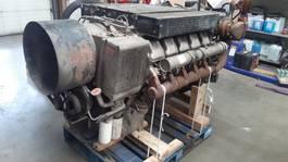 motoronderdeel equipment Deutz F10L413FW