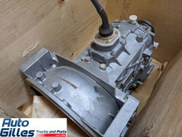 Versnellingsbak vrachtwagen onderdeel ZF S5-42 Ecolite LKW Getriebe