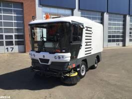 Veegmachine vrachtwagen Ravo 530 2009