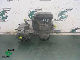 Remsysteem vrachtwagen onderdeel Mercedes-Benz Actros A 005 429 95 44 ABS VENTIEL EURO 6