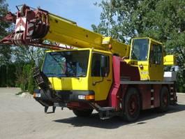 overige bouwmachine Liebherr LTM 1030/2 Autokran 35 Ton Top!