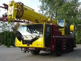 overige bouwmachine Liebherr LTM 1045/1 Autokran 45 Ton Top!