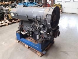 motoronderdeel equipment Deutz F5L413FR