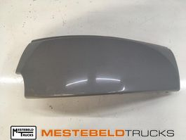 Chassisdeel vrachtwagen onderdeel Volvo Bumperhoek links kunststof