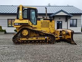rupsdozer Caterpillar D5M XL 1998