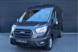 gesloten bestelwagen Ford Transit 330 2.0 TDCI L2H2 Trend Automaat - 2x schuifdeur - NIEUW 2021