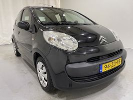 overige personenwagens Citroën C1 5-Drs 1.0-12V Ambiance Airco 2008