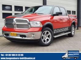 pick-up bedrijfswagen Dodge Ram Pick Up 1500 5.7 V8 400pk 4x4 5'7 2014