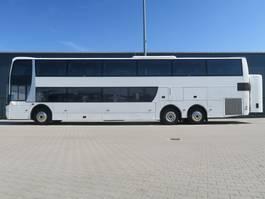 dubbeldekker bus VDL SBR4000 |  SYNERGY SDD 130 510 | 86 SEATING PLACES | DOUBLEDECKER | EURO 5 2007