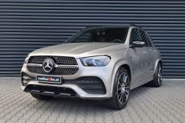 suv wagen Mercedes-Benz GLE-klasse 350 de 4MATIC Premium Plus Panoramadak - Distronic 2021