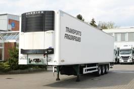 koel-vries oplegger Chereau Carrier Vector 1850MT/Strom/Bi-Temp/SAF/FRC 2022 2010