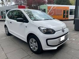 hatchback auto Volkswagen Up! take up!°Klima°1Hand°Scheckheft°66Tkm°TOP!! 2012
