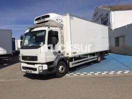 koelwagen vrachtwagen Volvo FL240.16 2011