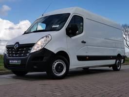 gesloten bestelwagen Renault Master 2.3 l3h2 maxi airco 2018