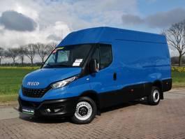 gesloten bestelwagen Iveco Daily 35 S16 l2h2 automaat hi-mat 2020