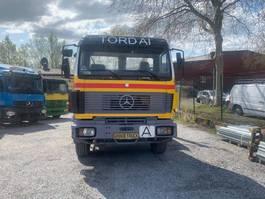 containersysteem vrachtwagen Mercedes-Benz SK 1831 1994