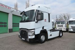 standaard trekker Renault T460  Euro 6 Original France truck 2015