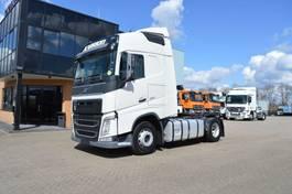 standaard trekker Volvo FH 500 * 4X2 * EURO6 * 2 TANK * 2015
