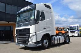 standaard trekker Volvo FH 500 * 4X2 * EURO6 * 2TANK * 2015