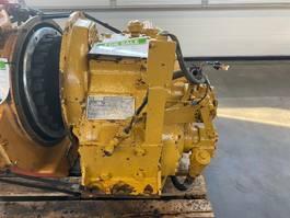 industriële motor Twin disc MG 514 Keerkoppeling Ratio 1.51:1 Gearbox 360 PK