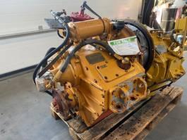industriële motor R-140 Keerkoppeling Ratio 1/4 Gearbox
