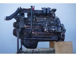 Motor vrachtwagen onderdeel MAN D2876LF02 EURO2 460PS