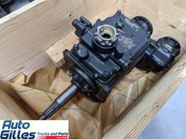 Versnellingsbak vrachtwagen onderdeel Mercedes-Benz G2/27-5/7,36 LKW Getriebe