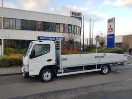 open laadbak bedrijfswagen FUSO Canter 3C13 / AMT / 385 / OPEN LAADBAK Direct leverbaar ! 2021
