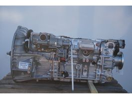 Versnellingsbak vrachtwagen onderdeel Mercedes-Benz G330-12KL 1995