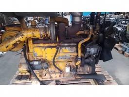 motoronderdeel equipment Cummins KT19-C
