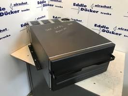 Koelsysteem vrachtwagen onderdeel DAF CF 2133308 KOELBOX F7 2018