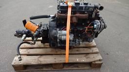 industriële motor 4 CILINDER MAZDA