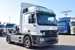 standaard trekker Mercedes-Benz Actros 1841 Retarder Safety Xenon 2008