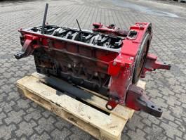 Motor vrachtwagen onderdeel MAN D2066 LF40 SHORTBLOK *PTO* (P/N: 51.01100-6213) 2012