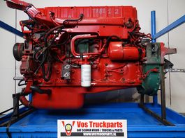 Motor vrachtwagen onderdeel Volvo D12C-420 EC96 VEB 2000