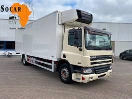 koelwagen vrachtwagen DAF CF 75 .310 2003
