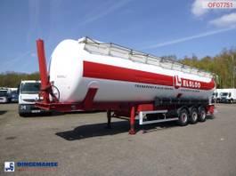 tankoplegger Feldbinder Powder tank (tipping) 63 m3 2000