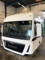 cabine - cabinedeel vrachtwagen onderdeel MAN TGX.480 * 2016 * COMPLETE !! 2016