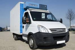 koelwagen vrachtwagen Iveco 35S14