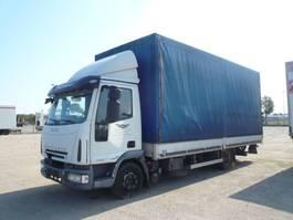 oprij vrachtwagen Iveco ML75E18