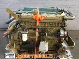 Motor vrachtwagen onderdeel MAN Motor 575 industrie