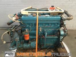 Motor vrachtwagen onderdeel DAF Motor 575 Marine