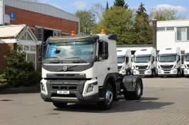 standaard trekker Volvo FMX 420 EURO 6 /Retarder/VAS/Off Road/Liege 2015