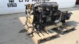 Motor vrachtwagen onderdeel Renault DCI 6 cyl 2005